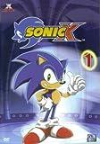 echange, troc Coffret Sonic X - Vol. 1
