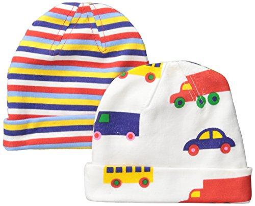 marimekko-boys-two-pack-cap-set-multi-one-size