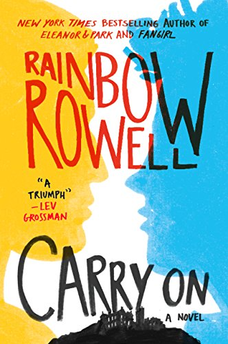 Carry on (Thorndike Press Large Print Literacy Bridge Series)