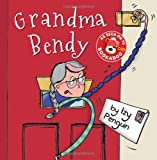 Izy Penguin Grandma Bendy