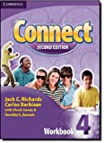 img - for Connect Level 4 Workbook (Connect Second Edition) book / textbook / text book