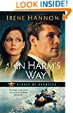 In Harm's Way (Heroes of Quantico Series, Book 3) (Volume 3)