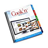 Cookn Recipe Organizer - Version 11