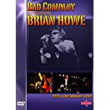 Live in Concert [Import]by Bad Company