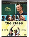 NEW Class (DVD)