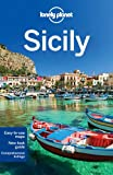 img - for Lonely Planet Sicily (Travel Guide) book / textbook / text book
