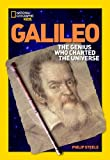 World History Biographies: Galileo: The Genius Who Charted the Universe (National Geographic World History Biographies)