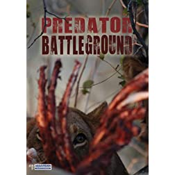 Predator Battleground