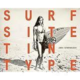 Joni Sternbach: Surf Site Tin Type