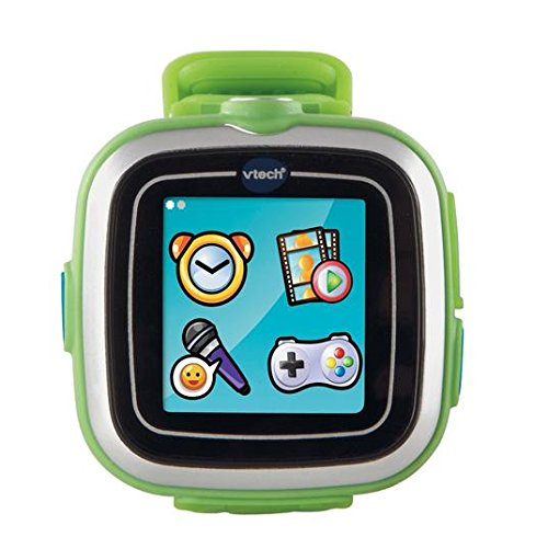 VTech-Kidizoom-inteligente-reloj-Plus-verde-5