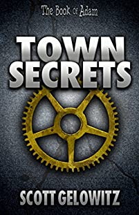 Town Secrets by Scott Gelowitz ebook deal