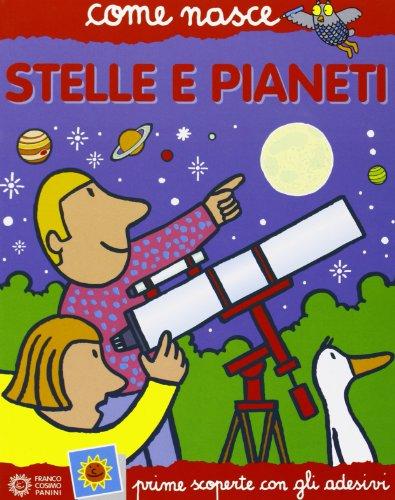 Stelle e pianeti PDF