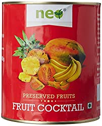 Neo Fruit Cocktail, 850g