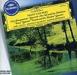 """Afficher """"Quintette pour piano, violon, alto, violoncelle et contrebasse, D.667, 'La truite', la majeur"""""""