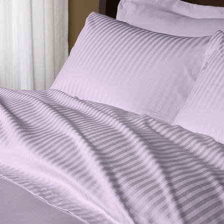 LUXOR-800TC Egyptian Cotton Duvet Cover Set-