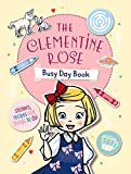 The Clementine Rose Busy Day Book