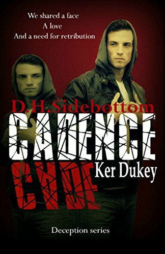 D H Sidebottom - CADEnce (Deception Book 2)