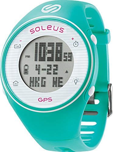 soleus-gps-one-watch-calorie-tracker-sea-foam-white