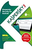 Software - Kaspersky Security for Android 2 User (Keycard)
