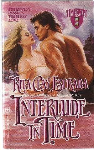 Interlude in Time (Love Spell), Rita Clay Estrada