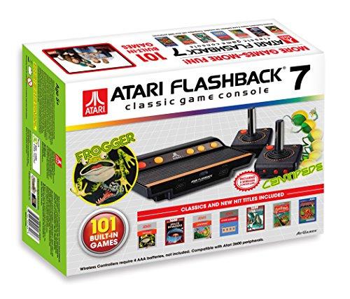 import-consola-retro-atari-flashback-7-incluye-101-juegos