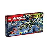 2015 New Lego Ninjago Attack Of The Morro Dragon Building Toys 70736