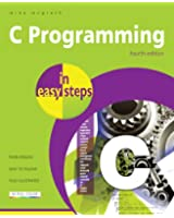 C Programming in easy steps (English Edition)