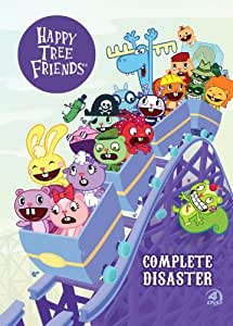Happy Tree Friends: Complete Disaster