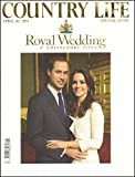 img - for Country Life Royal Wedding Collectors' Issue book / textbook / text book