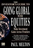 img - for Going Global With Equities (Financial Times Series) by Melton Paul. (1996-01-25) Paperback book / textbook / text book