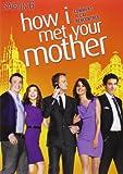 How I Met Your Mother, Saison 6 - Coffret 3 DVD (dvd)