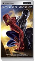 Spider-Man 3 [UMD Mini for PSP]