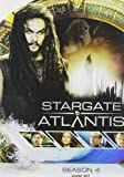 Stargate: Atlantis - The Complete Fourth Season (Sous-titres français) [Import]