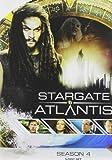 Stargate Atlantis: Season 4 (DVD)