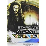 Stargate: Atlantis - The Complete Fourth Season (Sous-titres fran�ais) [Import]by Joe Flanigan