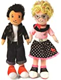 Groovy Girls Rock Around the Clock 50's Bobby & Suzy-Q Limited Edition