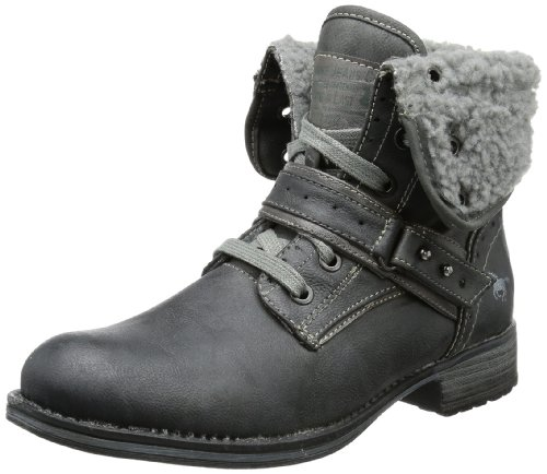 Mustang Womens 1139605 Boots