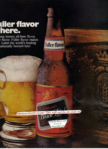 1971-carling-black-label-beer-fuller-flavor-is-original-magazine-ad-that-measures-approx-10-1-2x13-a