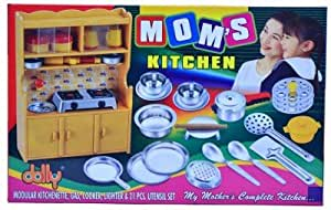 Dolly Moms Kitchen