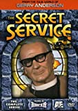 The Secret Service - The Complete Series