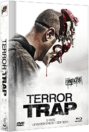 Terror Trap - Uncut [Blu-ray] [Limited Edition]