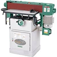 Grizzly G0563 Oscillating Edge Sander, 2-HP from Grizzly