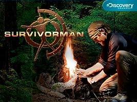 Survivorman: Season 3 [HD]