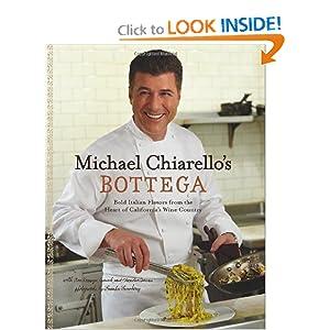 Bold Italian Flavors from the Heart of California's Wine Country -  Michael Chiarello