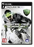 Splinter Cell Blacklist Upper Echelon (Day1) Edition, Tom Clancy's (AT-PEGI)