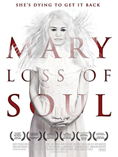 Mary Loss of Soul