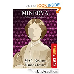Minerva: The First Volume of the Six Sisters