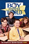 Boy Meets World: The Complete Second...