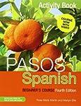 Pasos 1 (Fourth Edition): Spanish Beg...