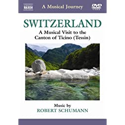 Musical Journey: Switzerland